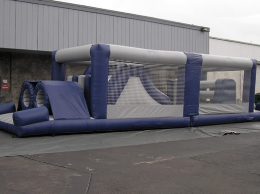 043 Large Obstacle 45L x 12W x10H