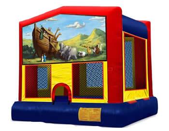 Noah's-Ark-Module-13-x-13